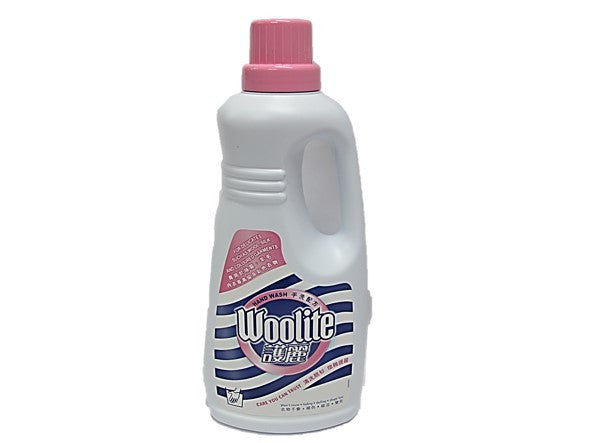 Woolite For Delicate Fabric 1L