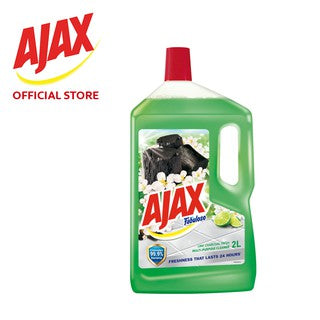 Ajax fabuloso multi purpose cleaner