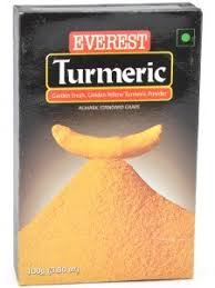 Everest Turmeric Powder 100g
