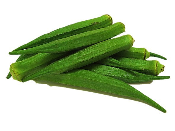 Indian Bhindi (Lady Finger) ~650