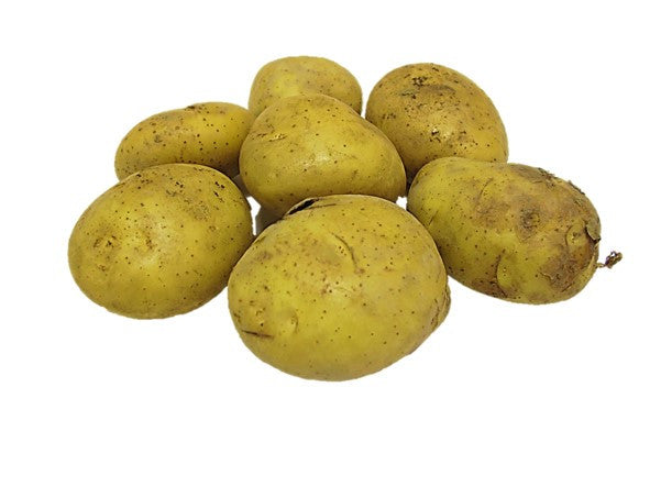 Potatoes 500g