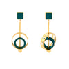 Router Earring - Jude Benhalim