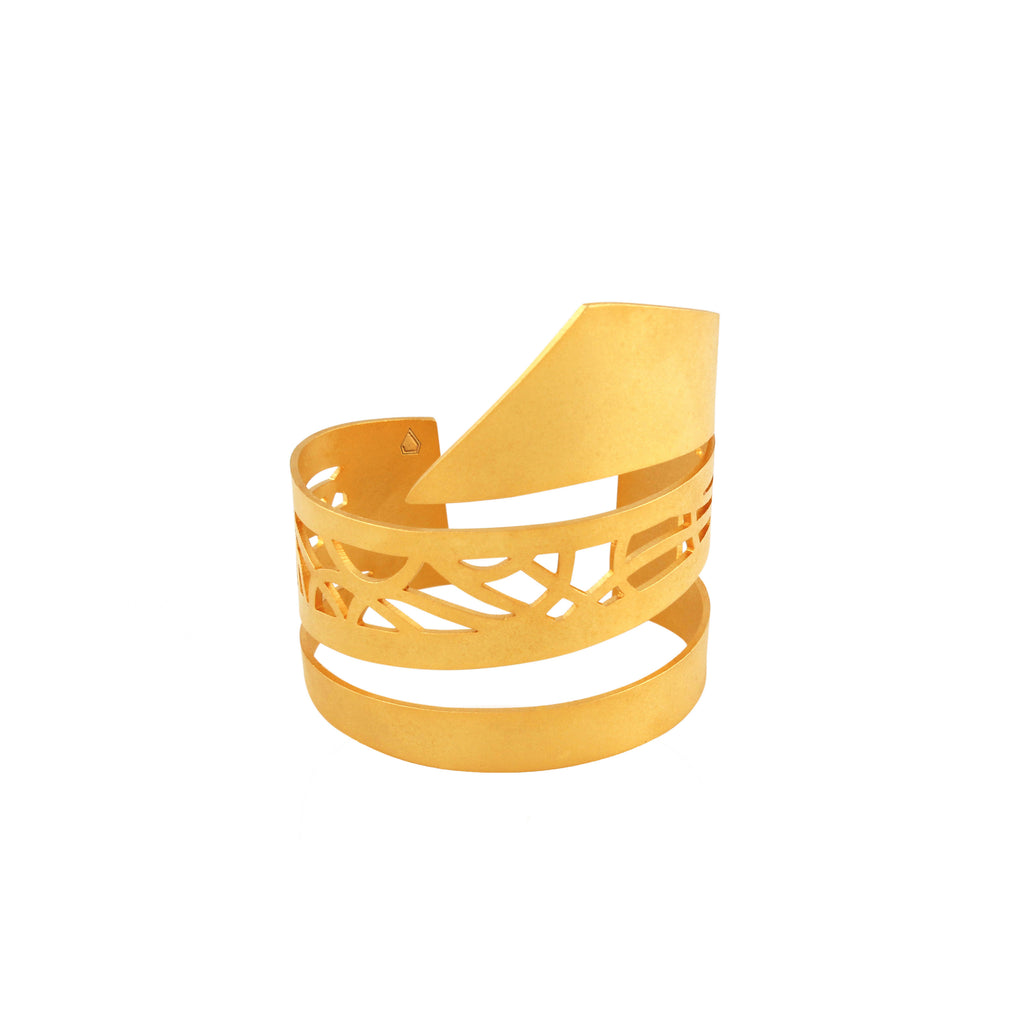 Intertwine Cuff