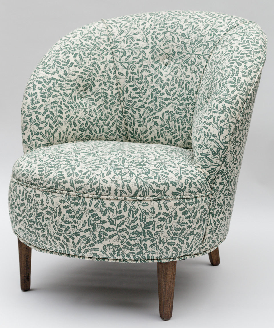 Sara Parker Textiles upholstery