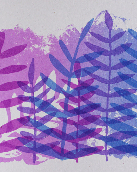 screen-print-ferns-in-blues