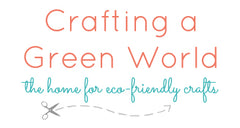 Crafting a Green World Blog