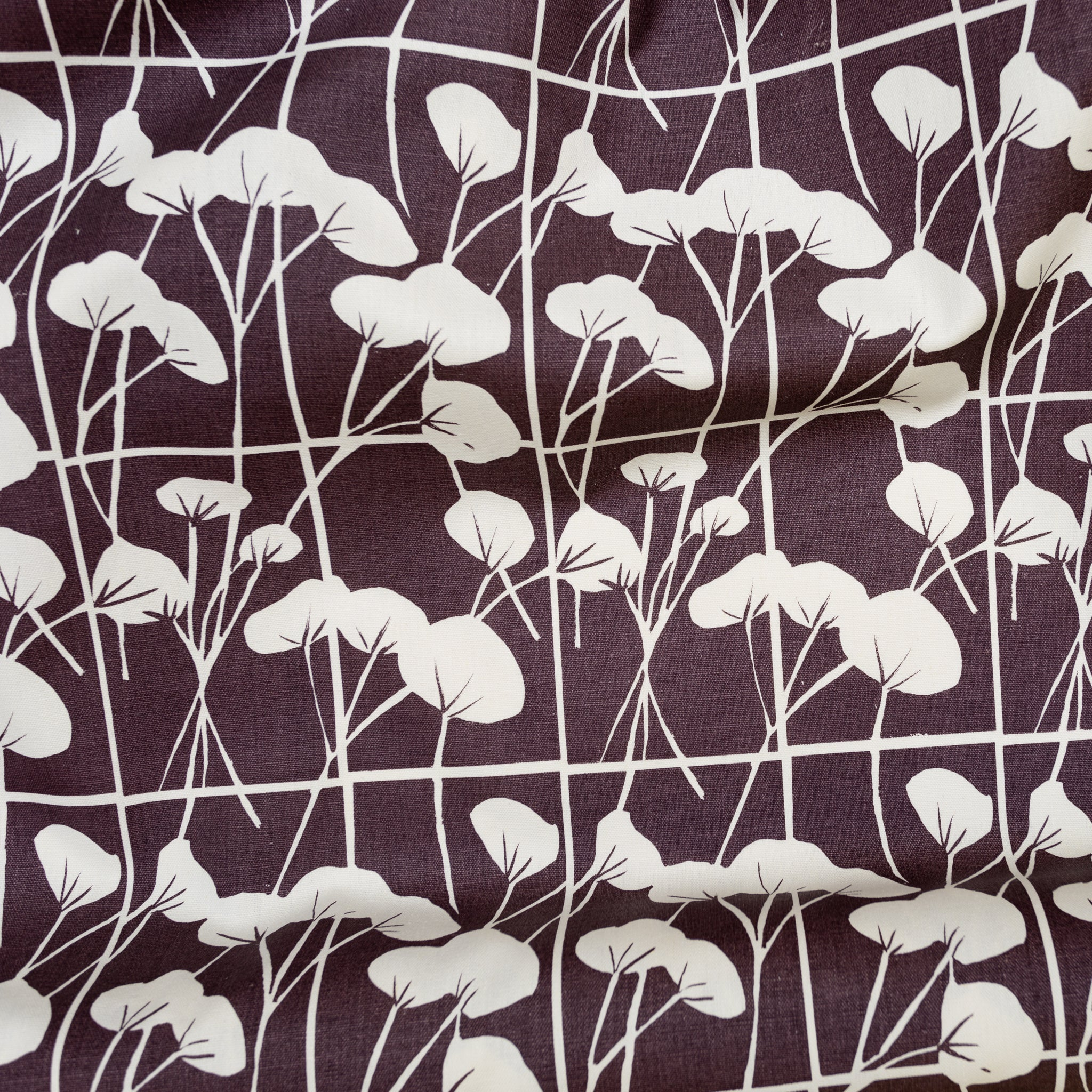 Cotton in Oxalis - Mid Weight