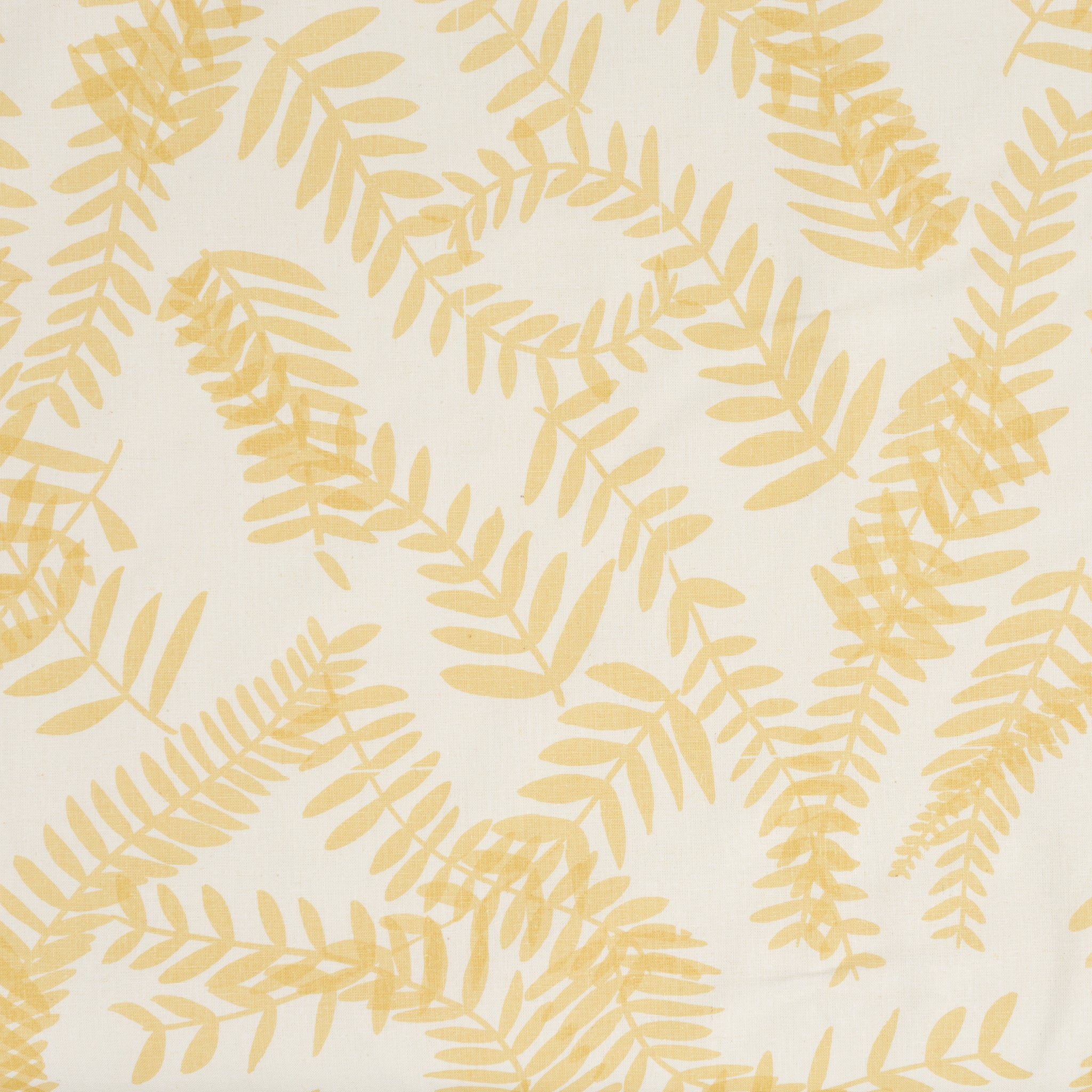 Ferns in Wheat - Light Weight
