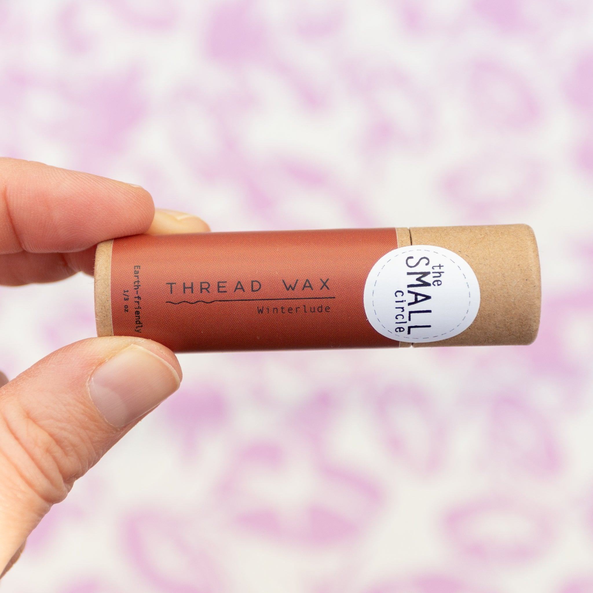 Thread Wax by The Small Circle