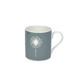 Dandelion Mug In Dove