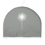 Dandelion Tea Cosy In Grey - Zed & Co