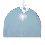 Dandelion Tea Cosy In Soft Blue