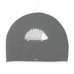 Hedgehog Tea Cosy In Slate