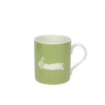 Rabbit Mug In Pistachio