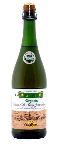 Val de France nealko cider 750 ml