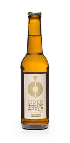 Magnetic Apple Premium polosuchý cider 330 ml