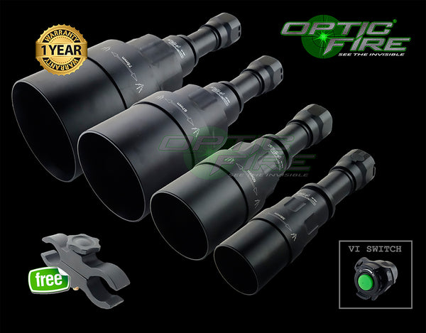 Opticfire® AG (VI)