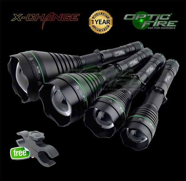 Opticfire® XC