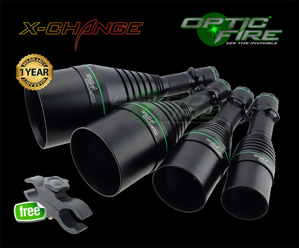 Opticfire® XS
