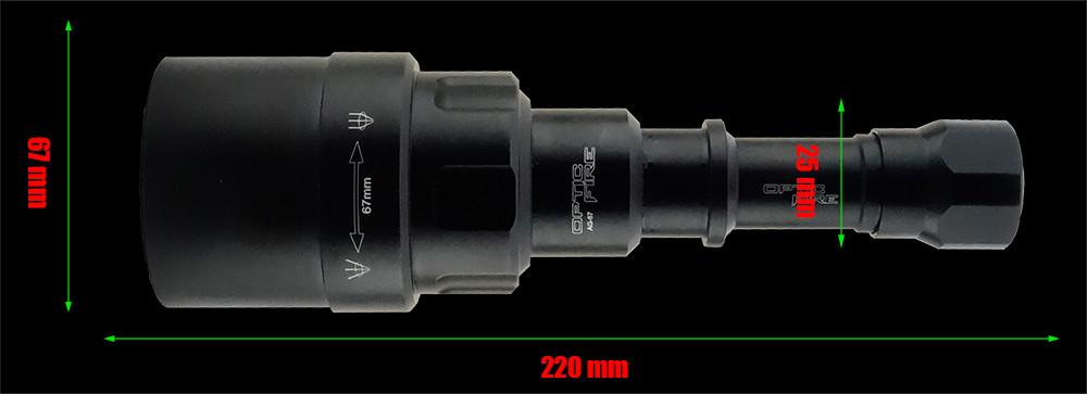 AG-67 Torch