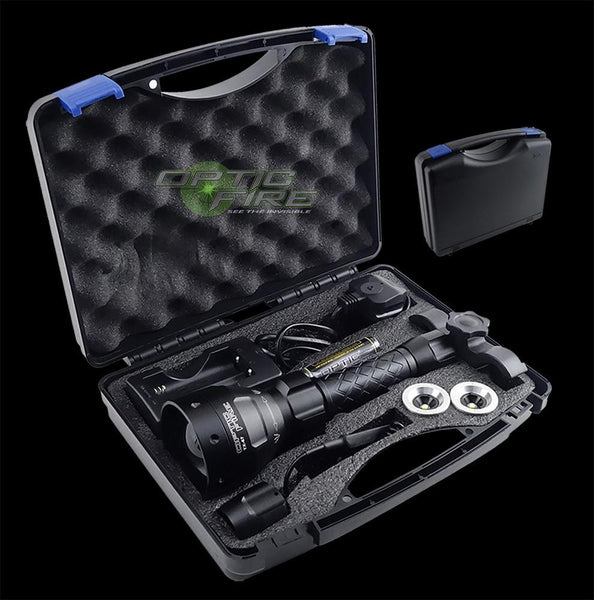 Batteries, Chargers & Accesories - Protective Torch Case