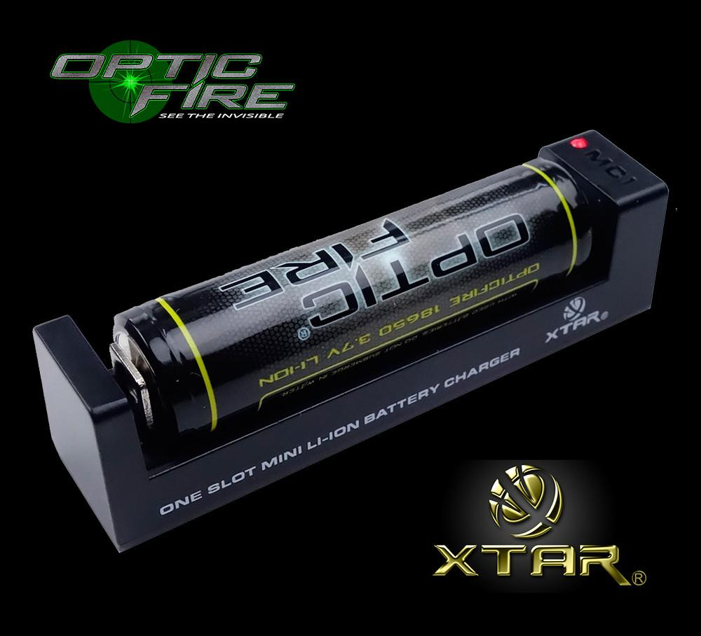 Batteries, Chargers & Accesories - XTAR® MC1 Portable USB Charger