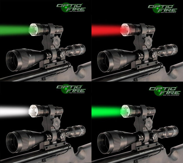 Lamping Kits - Nano-Zoom Scope Mount Lamping Kit