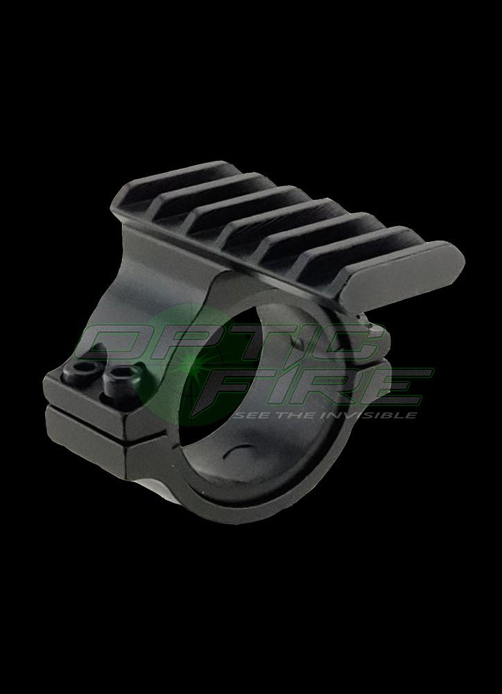 Scope Mounts - 25mm - 30mm Rail Top Mount