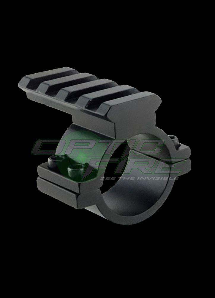 Scope Mounts - 25mm Rail Top Mount