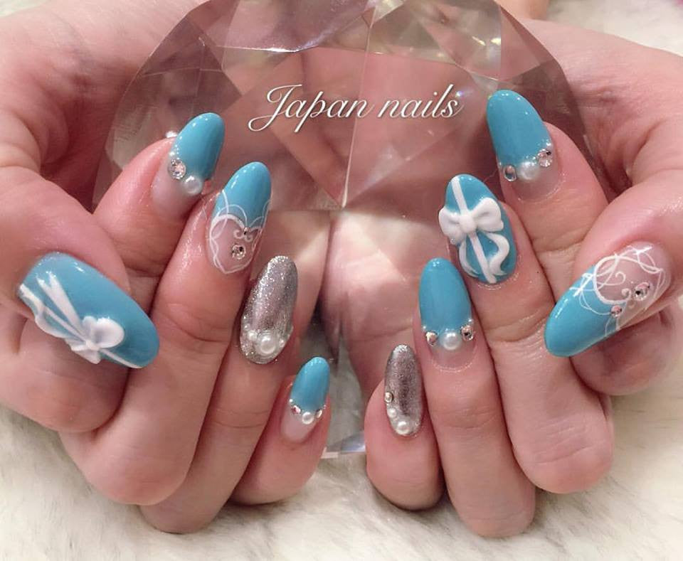 Tiffany nails