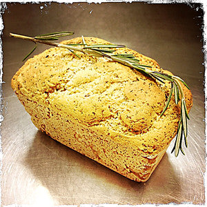 Bread with Rosemary