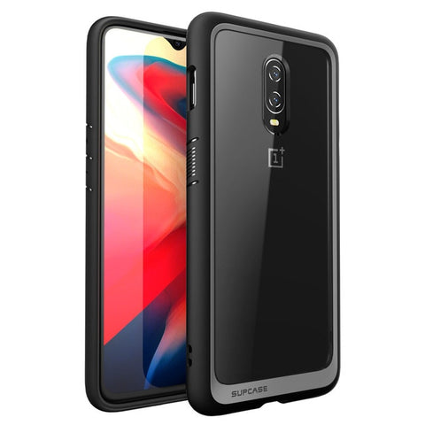 For One Plus 7 Case (2019) SUPCASE UB Style Series Anti-knock Premium Hybrid Protective TPU Bumper + PC Cover Case For OnePlus 7