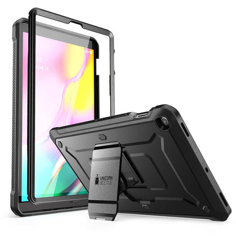 For Galaxy Tab S5e Case 10.5 inch 2019 Release SM-T720/T725 SUPCASE UB Pro Full-Body Rugged Cover with Built-in Screen Protector