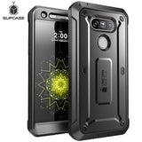 SUPCASE For LG G5 Case 5.3 inch UB Pro Full-Body Rugged Holster Clip Protective Phone Case Cover with Built-in Screen Protector