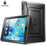 SUPCASE For ipad Mini 4 Case UB Pro Full-body Rugged Dual-Layer Hybrid Protective Defense Cover with Built-in Screen Protector
