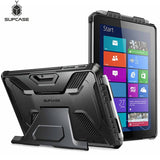 For Surface Go Case 10 inch 2018 SUPCASE UB PRO Full-body Case with Built-in Kickstand & Pen Holder,Compatible With Keyboard