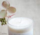 Sun Kissed Essential Oil Candle, A Blend of Neroli and Orange.