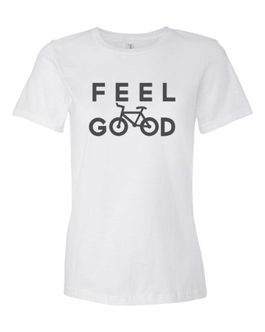 Women's Short Sleeve Feel Good T-Shirt