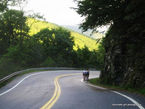 12 Week Training Plan for Your Gran Fondo or Century Ride