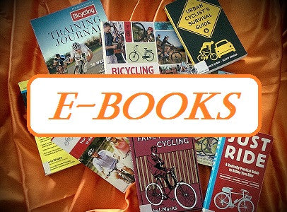 Cycling E-Boooks