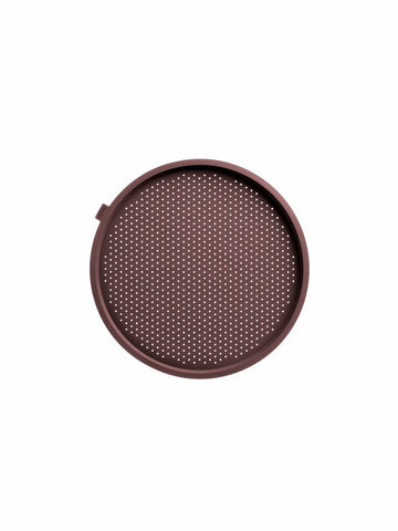Perforated Pizza Pan 14""