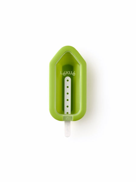 Iconic Ice Cream Pencil Green