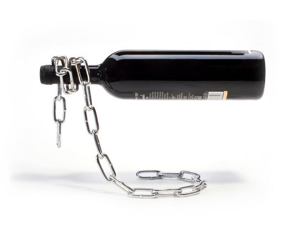 Wine Chain Bottle Holder