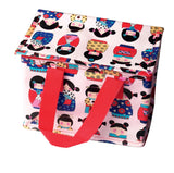 Suki Design Lunch Bag