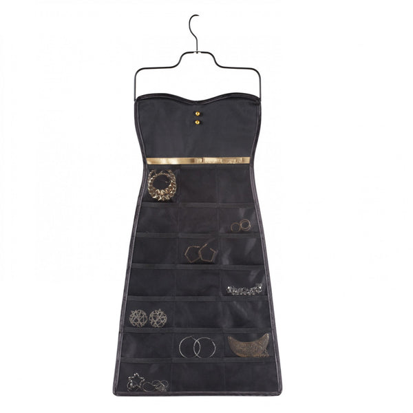 Bow Dress Jewelry Organizer