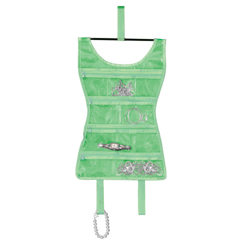 Mini Little Mint Dress Jewelry Organizer