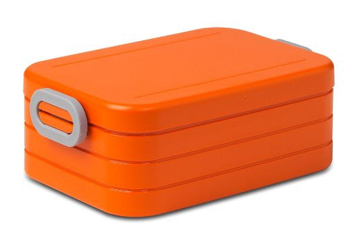 Rosti Lunchbox Take A Break (M)- Orange