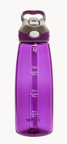 Contigo Addison Water Bottle 32oz - Lilac