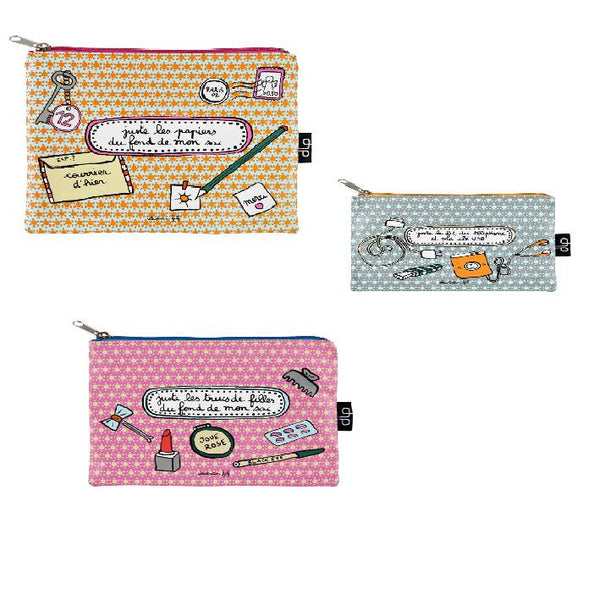 Multi Purpose Purse Pie (Set Of 3)