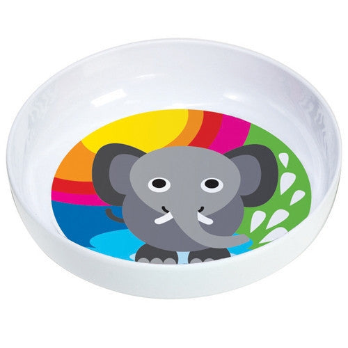 Jungle Kids Bowl- Elephant